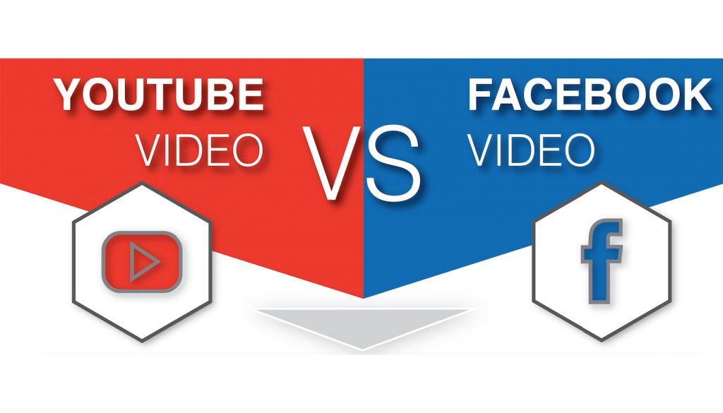 Youtube o facebook