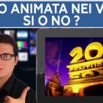 INTRO ANIMATA NEI VIDEO SI O NO ?