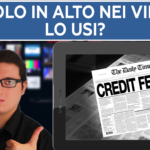 TITOLO IN ALTO NEI VIDEO – LO USI ?
