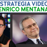 LA STRATEGIA VIDEO DI ENRICO MENTANA